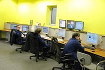 Krnovká firma Dalkia uvedla do provozu nový biokotel.