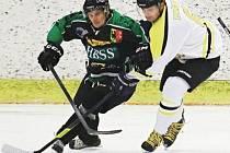 Už šest zápasů. Přesně tolik nepovedených duelů mají za sebou hokejisté Horního Benešova. Neuspěli ani proti Rožnovu.