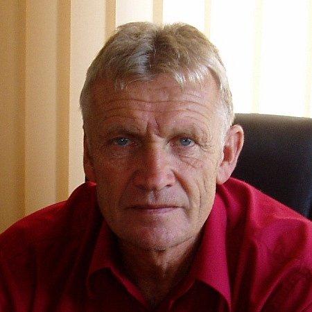 Vladimír Dofek, starosta Brantic