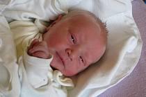 Michael Spurný, narozený 25.11.2009, váha 3 kg, míra 49 cm, Rýmařov. Maminka: Veronika Spurná, tatínek: Michal Florián.