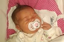 Jmenuji se ANIČKA LUDVÍČKOVÁ, narodila jsem se  28. ledna, při narození jsem vážila 3415 gramů a měřila 49 cm. Bydlím ve Svobodných Heřmanicích s maminkou Silvií, tatínkem Danielem a mám čtyři sourozence.