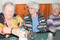 Každoroční setkání je pro seniory z Mnichova velkou událostí.