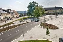 Moravský Beroun. Ilustrační foto.