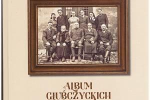 Kniha Album glubczyckich rodzin kresowych