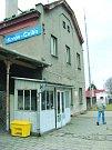 Za nádražím Krnov Cvilín by na trati do Opavy mohla přibýt nová zastávka Krnov Červený dvůr.
