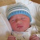 Jmenuji se MATĚJ HOLUB, narodil jsem se 8. června 2017, při narození jsem vážil 3445 gramů a měřil 50 centimetrů. Moje maminka se jmenuje Martina Holubová a můj tatínek se jmenuje Zdeněk Holub. Bydlíme v Horních Povelicích.