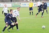 Výborný výkon předvedli krnovští fotbalisté proti Frýdlantu.