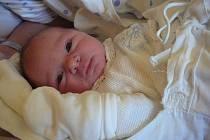 Ella Ondrášková, 3000 g, 48 cm, narozena 14. prosince. Maminka: Jana Ondrášková, tatínek Roman Kopřiva, Bruntál