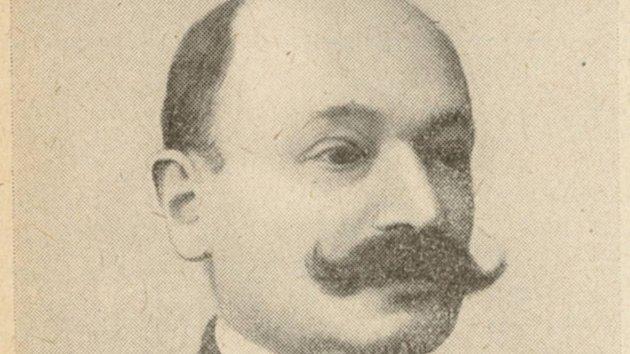 Johann Kienel byl krnovský starosta v letech 1903–1919.