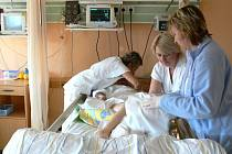 Krnovská nemocnice získala certifikát kvality pro dlouhodobou intenzivní ošetřovatelskou péči DIOP.