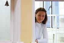 Naďa Tesárková i její maminka Jana jsou na Krnovsku synonymem zdravého stravování. Dnes obě vaří v jídelně Armády spásy v ulici ČS armády.