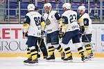 Hokejisté Krnova nezvládli druhou třetinu