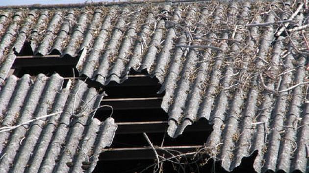 S nejhorší situací v souvislosti se silným větrem se setkali záchranáři v malé obci Liptaň na Krnovsku. Tam spadl strom na budovu Miroslav Farník – STOLPLAST. Firma se zabývá vstřikováním plastů, disponuje i stolařstvím.