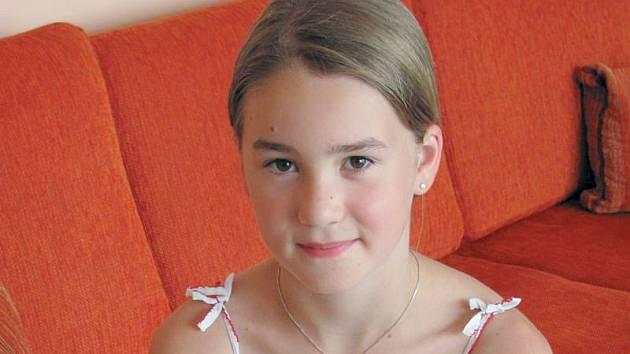 Matematický klokan Eva Antálková je skromná a zářivým úspěchem v mezinárodní soutěži se nijak nechlubila ani doma. Nejvíce ze všeho se jako všechny děti těší na letní prázdniny.