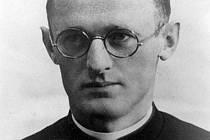 Kněz P. Engelmar Unzeitiga ze Svitav