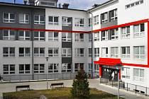 Nemocnice Agel Podhorská v Bruntále.