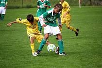 Přípravka fotbalové Karviné míří do Maďarska.