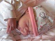 Jmenuji se ANTONIE VLČKOVÁ, narodila jsem se 4. Října 2017, při narození jsem vážila 3110 gramů a měřila 49 centimetrů. Moje maminka se jmenuje Barbora Tomášková a můj tatínek se jmenuje Marek Vlček. Bydlíme ve Zlatých Horách.
