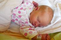 Jmenuji se NIKOL MORCINKOVÁ, narodila jsem se 5. prosince, při narození jsem vážila 2880 gramů a měřila 45 centimetrů. Moje maminka se jmenuje Monika Morcinková a můj tatínek se jmenuje Jan Morcink. Bydlíme v Havířově.