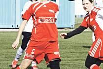 Rozhodující moment přišel minutu před koncem a bruntálské fotbalistky získaly tři body.