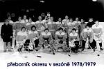 Krnovský hokej.