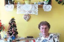 Marianna Hudečková