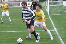 Fotbalové soutěže týmů z okresu Bruntál pokračují o víkendu dalším kolem. Na hřiště nastoupí i hráči Albrechtic.