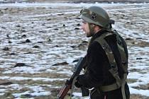 K posledním soutěžním disciplínám v letošním ročníku Winter Survival patřila střelba. Vojáci měli za úkol dostat se v časovém limitu do cíle, nenechat se zastřelit, ale naopak zasáhnout co nejvíce nepřátel.