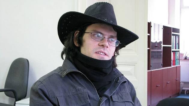Pepa Polášek si po vystoupeních v televizních soutěžích střihne rovněž hlavní roli v připravovaném filmovém dokumentu.