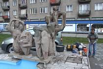 V průběhu rekonstrukce.