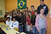 Studentům se v České republice líbí.