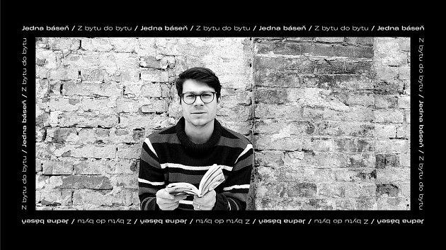 Spisovatel Radek Štěpánek