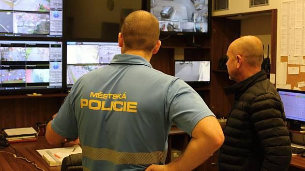 Kamerový systém si pochvaluje řada měst včetně Bruntálu.