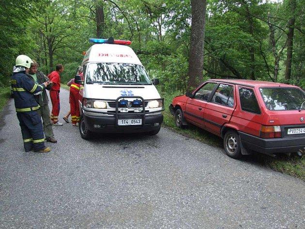 Nehoda u Krasova.