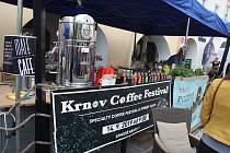 Krnov Coffee Festival.