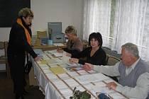 Jana Hanslianová měla při výběru kandidátů ve volbách zcela jasno. Dvaačtyřicet let pracovala ve zdravotnictví, a tak většinu z nich osobně dobře zná.