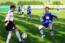Rozlosována jsou již také utkání okresních fotbalových čtvrtých tříd. Skupina A i skupina B začínají již 17. dubna.