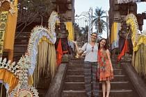 Michaela s Jessicou, cestovatelky, které poznávají svět i sebe samy.