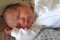 Jmenuji se MIROSLAV VYDRA , narodil jsem se 13. února 2016, při narození jsem vážil 3085 gramů a měřil 50 centimetrů. Moje maminka se jmenuje Martina Adámková a můj tatínek se jmenuje Miroslav Vydra. Bydlíme v Jindřichově ve Slezsku.