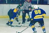 Hornobenešovští ve dvojutkání krajské ligy s Kopřivnicí excelovali venku i doma a svého soupeře deklasovali celkovým poměrem 16:1.