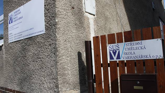Varhanářská škola v Krnově zve 13. listopadu na den otevřených dveří.