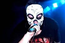 Rapper Řezník.