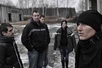 Skupina TartarO:s z Krnova