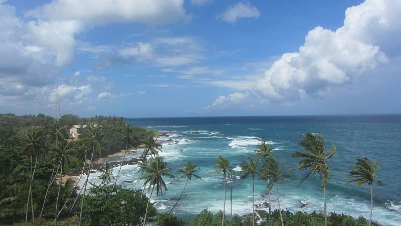 Vladimír Kořínek v pátek 1. října v 18.30 hodin pořádá v Krnově přednášku s názvem Srí Lanka, perla Indického oceánu.