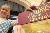 V sobotu se v chomutovském divadle uskuteční již 16.ročník finále soutěže Missis 2009.