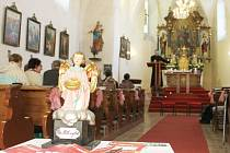 Noc kostelů zve veřejnost v netradičním čase do chrámů k prohlídkám, koncertům, povídání i třeba k modlitbám.
