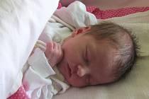 Jmenuji se AMÉLIE PERNICOVÁ, narodila jsem se 25. dubna, při narození jsem vážila 2290 gramů a měřila 44 centimetrů. Moje maminka se jmenuje Markéta Pernicová. Bydlíme v Rýmařově.