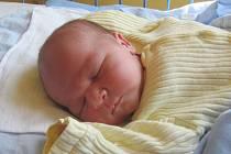 Jmenuji se DANIEL SEDLÁK, narodil jsem se 27. dubna, při narození jsem vážil 3530 gramů a měřil 49 centimetrů. Moje maminka se jmenuje Kamila Sedláková a můj tatínek se jmenuje Zdeněk Sedlák. Bydlíme v Krnově.