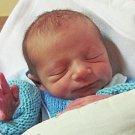 Jmenuji se JAKUB VILÍMEK, narodil jsem se 20. února, při narození jsem vážil 2535 gramů a měřil 47 centimetrů. Moje maminka se jmenuje Martina Havlová a můj tatínek se jmenuje Lukáš Vilímek. Bydlíme v Praze.
