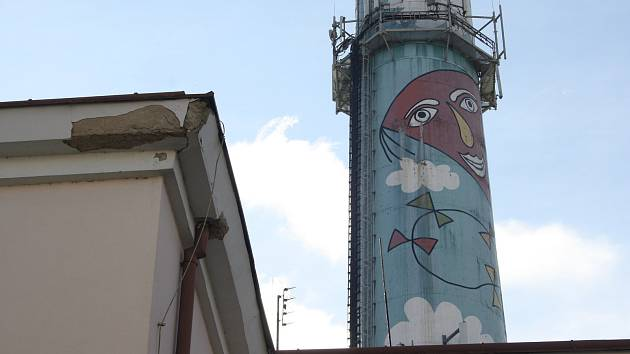 Fantazie Karla Gotta objevila v Krnově továrnu na draky.